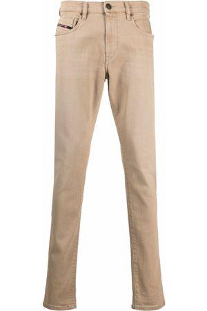 Diesel D-Strukt slim-fit jeans - Neutrals