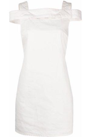 Givenchy Women Party Dresses - Open-back mini dress