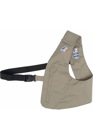K-WAY R&D Men Bags - Logo-bag belt