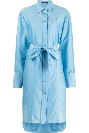 Joseph Women Casual Dresses - Daxtona-summer shirt dress