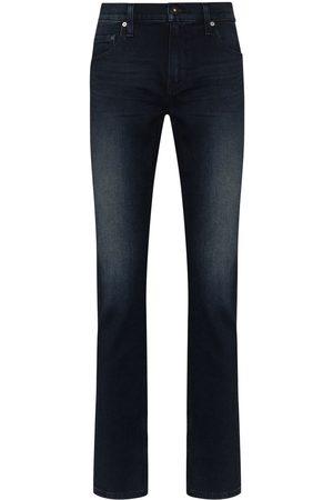 Paige Lennox slim-cut jeans