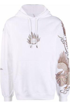 Maharishi Men Hoodies - Pearl dragon hoodie