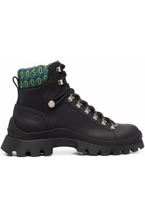 Dsquared2 Men Ankle Boots - Lace-up ankle boots