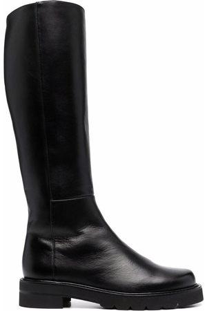 Stuart Weitzman Women Thigh High Boots - Mila Lift knee-high boots