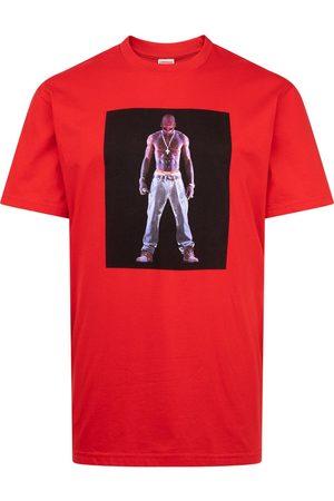 Supreme Tupac Hologram T-shirt