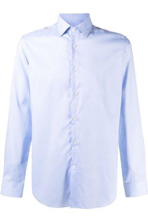 corneliani Men Business - Formal cotton shirt