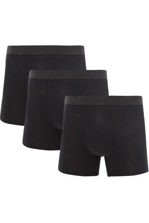CDLP Pack Of Three Lyocell-blend Boxer Briefs - Mens