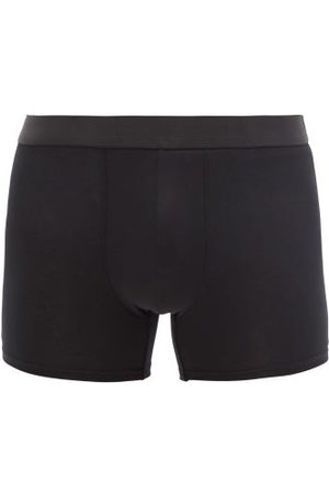 CDLP Men Boxer Shorts - Stretch-jersey Boxer Trunks - Mens
