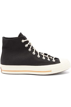 Converse Chuck 70 High-top Canvas Trainers - Mens