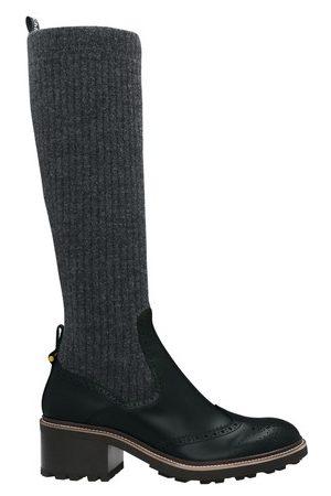 Chloé Franne boots