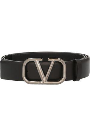 VALENTINO Garavani - V Logo belt H.30