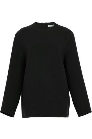 The Row Tamar blouses