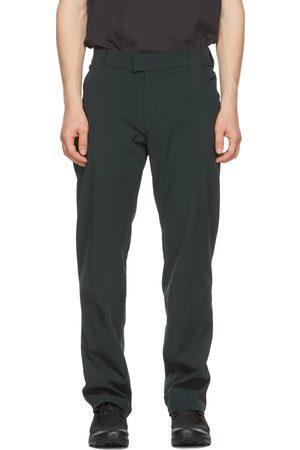 Affix Grey Flex-Grid Work Trousers