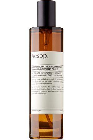 Aesop Fragrances - Olous Aromatique Room Spray, 100 mL