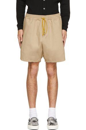 Rhude Camp Shorts