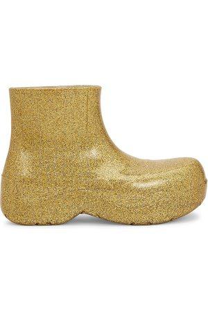 Bottega Veneta Men Rain Boots - Men's Wardrobe 02 The Puddle Rain Boots - - Size 11