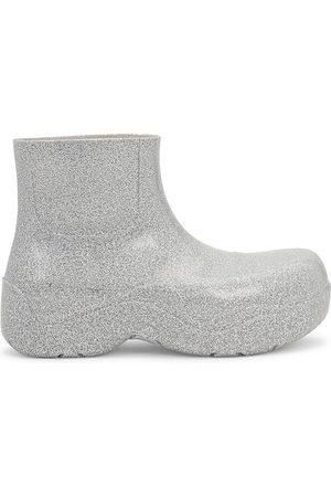 Bottega Veneta Men Rain Boots - Men's Wardrobe 02 The Puddle Rain Boots - - Size 12