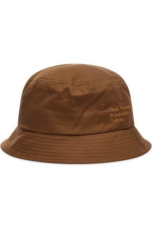NONNATIVE Men Hats - Dweller Bucket Hat