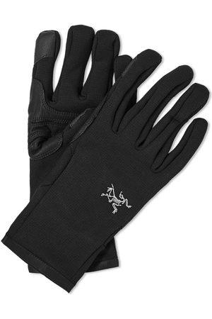 Arc'teryx Men Gloves - Arc'teryx Rivet Polartech Glove