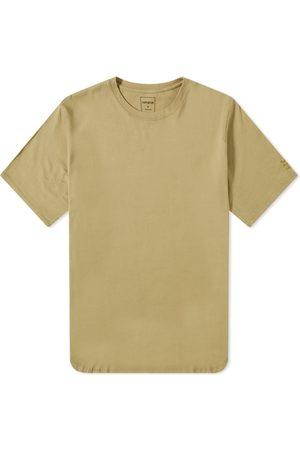 NONNATIVE Men T-shirts - The Dunedin Sound Dweller Tee