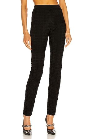 Givenchy Stretch Monogram All Over Legging in