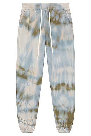 JOHN ELLIOTT LA Sweatpants in Blue