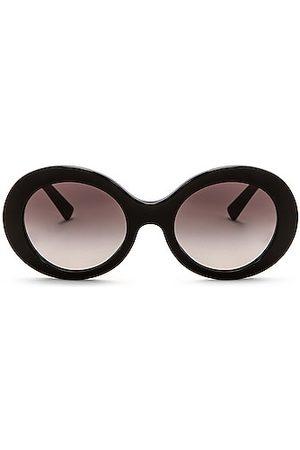 VALENTINO GARAVANI Women Sunglasses - Oval Sunglasses in
