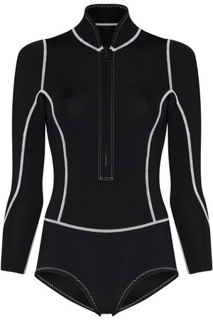 Abysse Lotte long-sleeve wetsuit