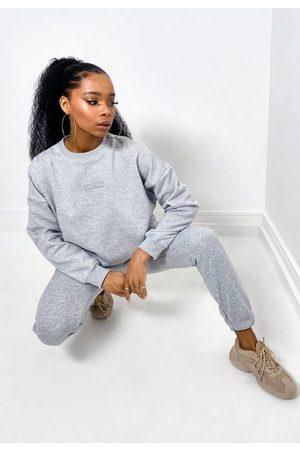 Missguided Women Sweatshirts - Petite Sweatshirt