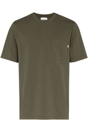 WoodWood Men T-shirts - Bobby cotton T-shirt