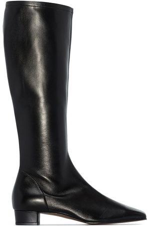 BY FAR Women Thigh High Boots - Edie knee-length boots - BL