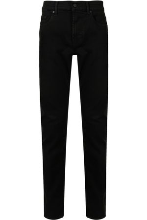 7 for all Mankind Men Skinny - Ronnie Tapered Luxe Performance jeans