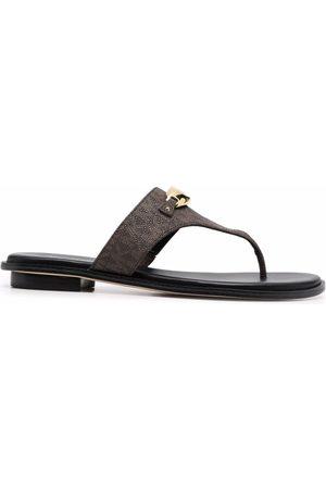 Michael Kors Women Sandals - Conway open-toe sandals
