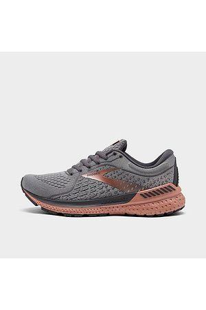 Brooks Women's Adrenaline GTS 21 Running Shoes Size 7.5