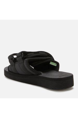 SUICOKE Moto-Cab Nylon Slide Sandals