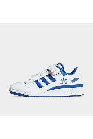 adidas Men's Originals Forum Low Casual Shoes in / Size 7.5 Leather