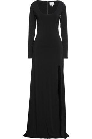 Cinq A Sept Woman Gwen Split-front Stretch-jersey Gown Size 10