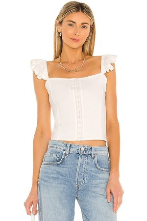 Steve Madden Sweetest Thing Top in .