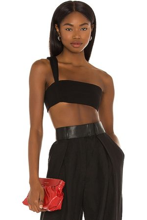 h:ours Alessandro Crop Top in .