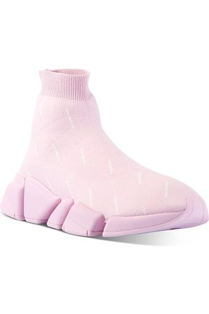 Balenciaga Women's Speed 2.0 Sock Sneakers
