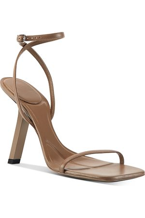 Balenciaga Women's Void High Heel Sandals