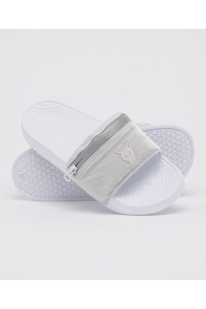 Superdry Women Slippers - The Holiday Sliders