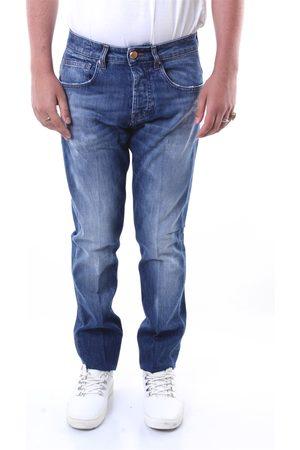 Don the Fuller Straight Men jeans