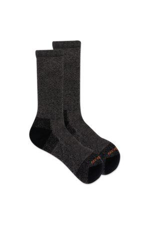 Merrell Men's Moab Hiker Crew Sock, Size: L/XL