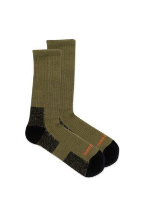 Merrell Men's Tactical Crew Sock, Size: L/XL