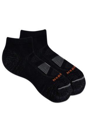 Merrell Men's Zoned Low Cut Hiker Sock, Size: M/L