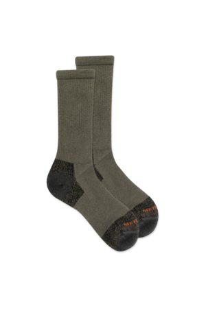 Merrell Men's Moab Hiker Crew Sock, Size: M/L