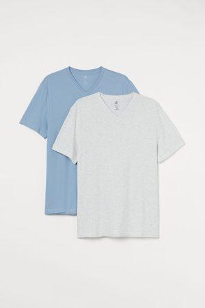 H&M 2-pack COOLMAX® T-shirts