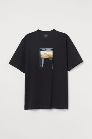 H&M Relaxed Fit COOLMAX® T-shirt
