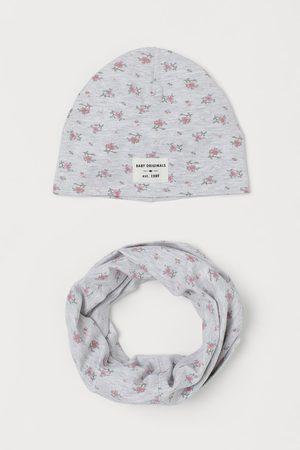 H&M Kids Hats - 2-piece Jersey Set